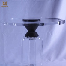 Hot Sale Modern Acrylic End Tea Coffee Table For Home <strong>Furniture</strong>