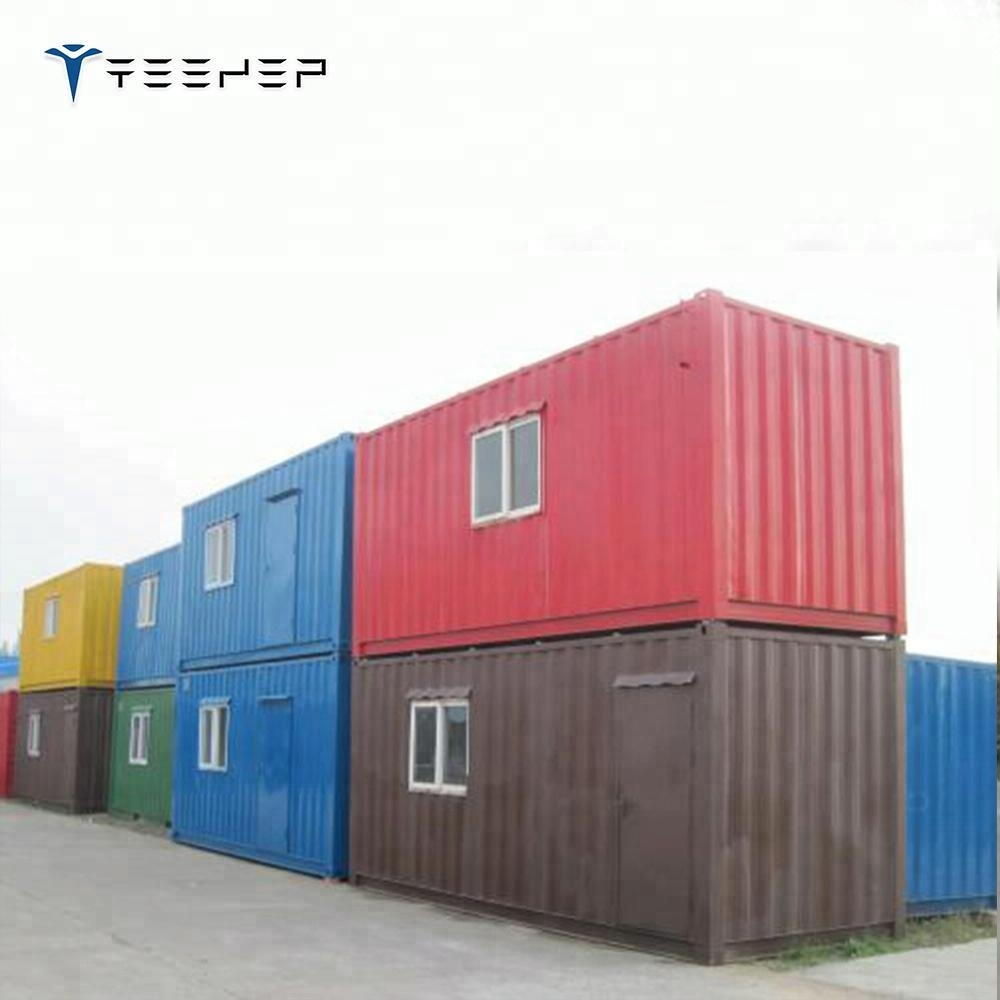 prefab luxury container house cargo shipping container homes