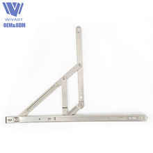 Window door accessories aluminum casement window friction stay