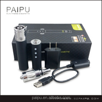 E cigarettes Paipu patented bluetooth mod bluetooth II ecigs with App Control Function