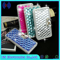 Bling Bling Rhinestone Case For Samsung Galaxy Tab,Rhinestone Case For Tablet,Rhinestone Phone Case