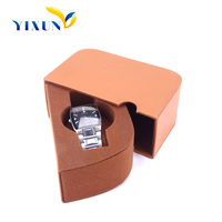 unique design handmade plastic watch box packaging display storage box/case