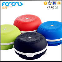 Single disco light mini professional Acoustic professional speakers with FM/USB/SD/REMOTE USB socket