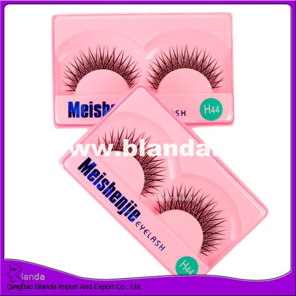 New look eyelashes wholesale diamond eyelash