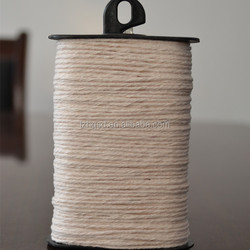 200ft household cotton twine with cutting blade,cooking string with cutter