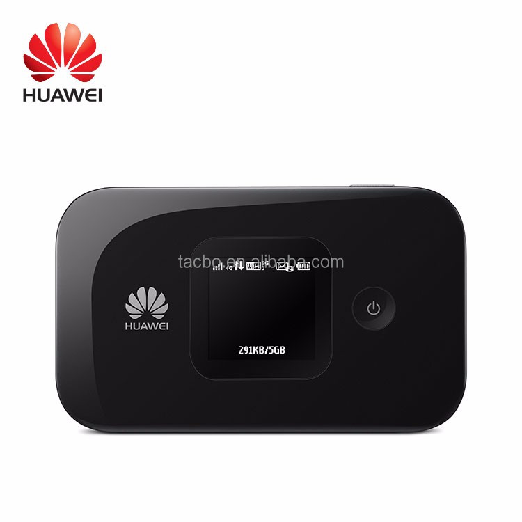 Huawei E5577s-321 150M 4G LTE Mobile pocket Wifi with Big battery 3000mAh