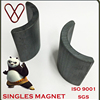 Standard Properties Sintered Ferrite Magnet For