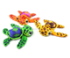 HI CE wholesale plastic eyes plush sea turtle toys simulation toys for gift