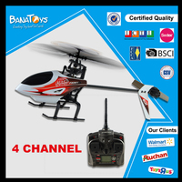 4 inch remote control flying toy plane