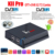 2017 best android 5.1 OS smart tv box 4k satellite receiver Videostrong high-end 3G+16G T2+S2 Combo