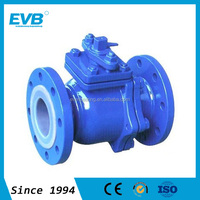DN15-DN250 Cast Steel Diaphragm Valve