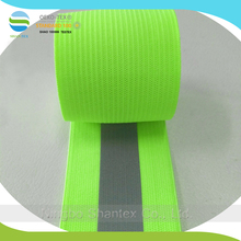 High Visibility Shinny Coated Webbing Safety Elastic Reflective Tape