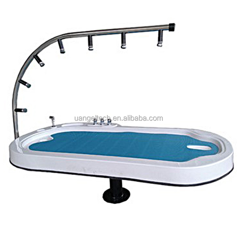 body massage instrument water heater shower table for sale