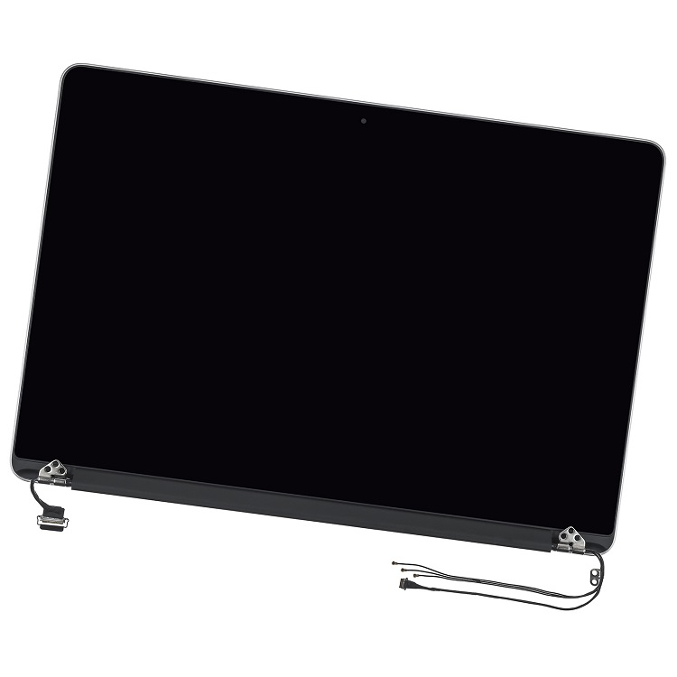 "Mid 2012 Early 2013 Retina LCD Monitor For MacBook Pro 15"" A1398 LED Assembly Screen 661-6529 661-7171 EMC2512 EMC2673"