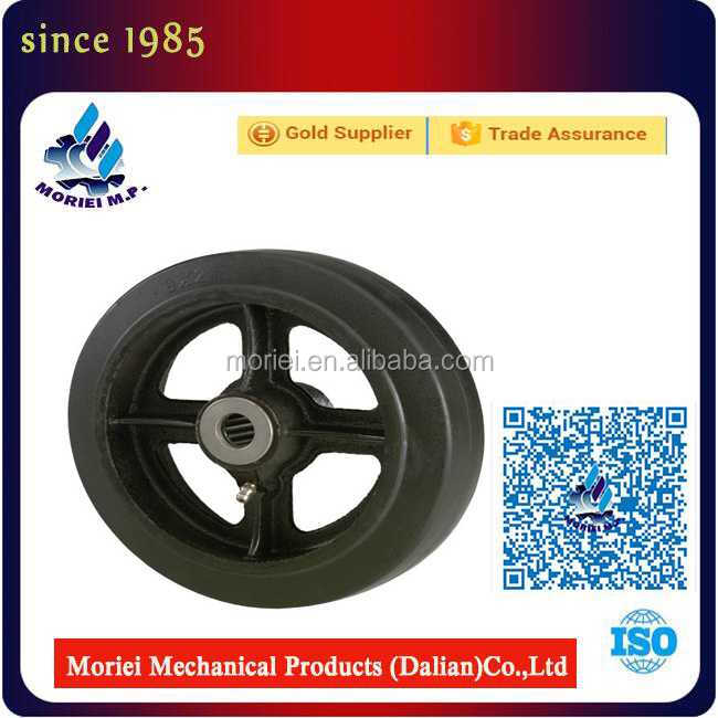 Brand New cast iron flywheel Low Price High Quality