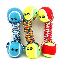 New product hot selling Plush Pet Products strong dog rope toys