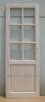 Wood Door for Hot Sale
