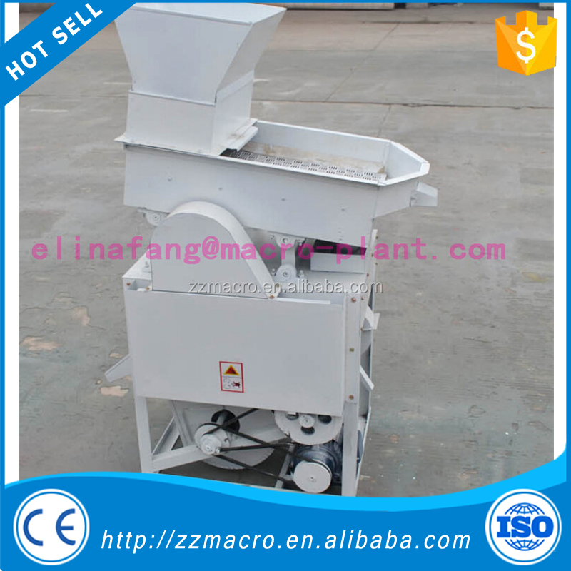 automatic rice/grain/wheat/millet/<strong>corn</strong> stone removing machine rice destoning machine for sale