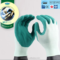 Latex Material Work Industry Protection Safety