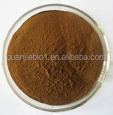 High purity black cohosh extract powder 1449-05-4 Triterpene 2.5%-8%