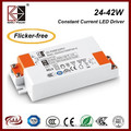 KEGU POWER 36W 1050mA flicker-free led driver with CB TUV CE SAA CCC certificate
