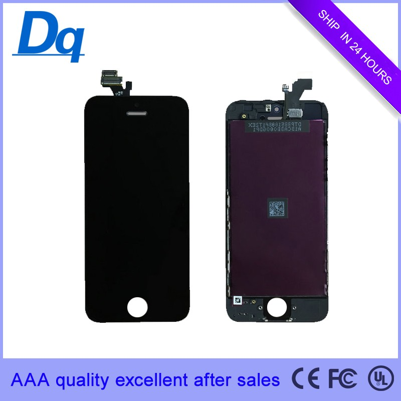 Alibaba made in China ,Shenzhen factory supply with High quality Original for apple for iphone 6 plus screen replacement