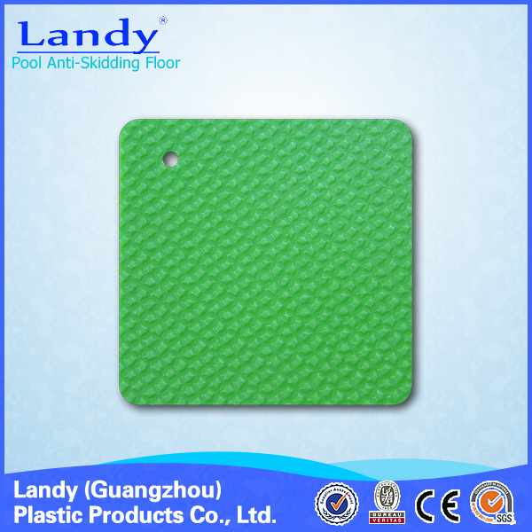 safety anti-slip pvc flooring for swimming pools