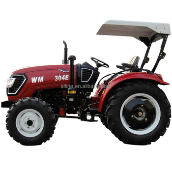 Factory directly supply good quality farm tractor price in india