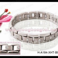 Fashion Health Care Strong Magnetic Bracelets