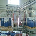 Better designed Automatic Tomato Paste Aseptic Bag Filling Machine made in China