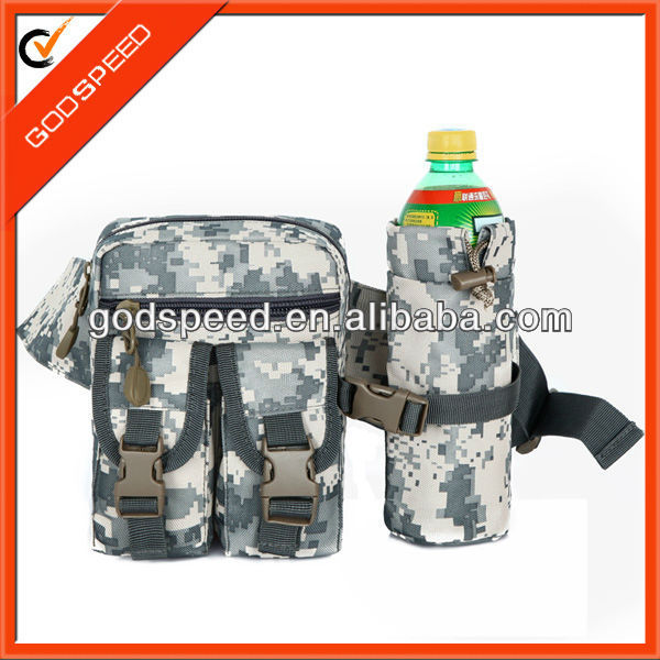 Multicam Military Molle Camel Bag Hydration Backpack