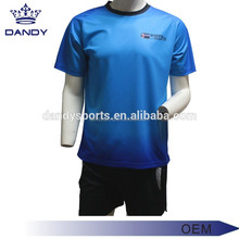 Thailand best quality original low price soccer shirt 100% Polyester Sublimation Football Jersey Custom Made Soccer jersey