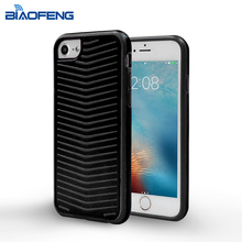 For Iphone 7 Silicone Case,Liquid Silicone Rubber Full Body Protection Shockproof Cover Case Drop Protection For Iphone 7