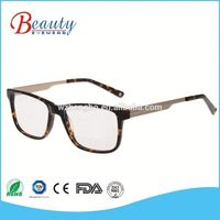 Top quality new coming acetate new japanese eyeglass frame