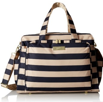 Nautical Legacy Collection Be Prepared Diaper Bag, The First Mate