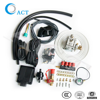 CNG direct injection system/CNG conversion full kits