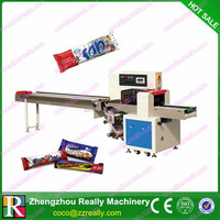 Hot selling automatic small potato chips packing machine/puffed food packing machine/dry food packing machine