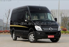 Comfortable MPV /Mini commercial vehicle /passenger van