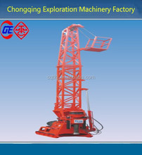2014 Large Torque Wide Applicaton 530m Deep XY-2BZ Portable Water Well Drilling Rigs