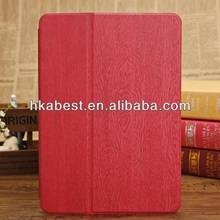 Latest For Apple iPad Air Leather Cover With Stand,Folio PU Leather Pouch Case For iPad Air