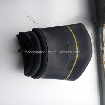 2.75-17 high quality butyl rubber wholesale motorcycle inner tube