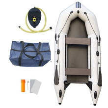 Inflatable Pedal Boat Pvc Inflatable Boat