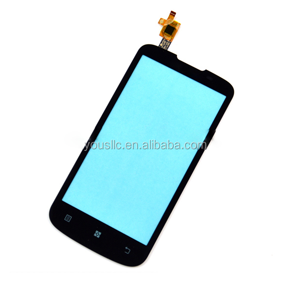 Replacement Touch Screen Digitizer For lenovo A800