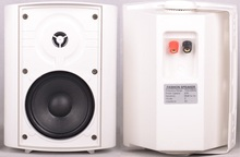 CE Certificated HYB103-5 5-inches 20W 8 Ohm Speakers