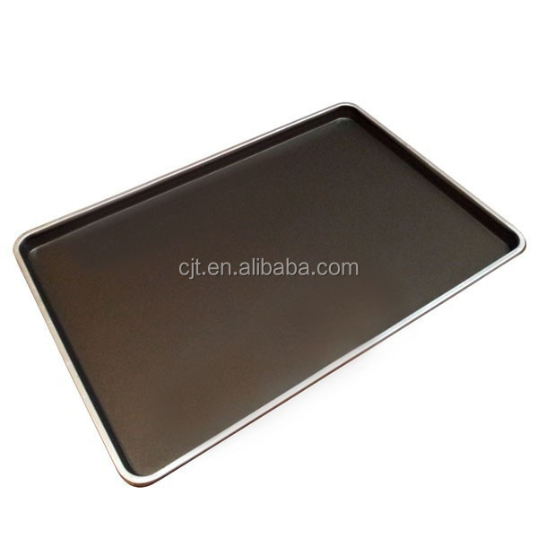shallow baking pan/baking tins pans for sale