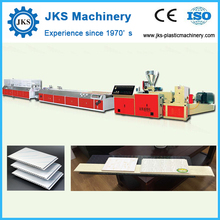 1200mm Width PVC Wall Panel Extruding Machine Production Line