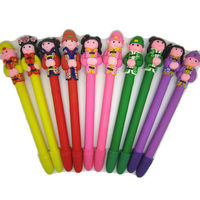Fimo Clay Wedding Favor Pen