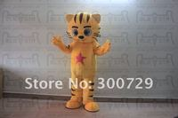 NO.2450 adult cat mascots costumes for party