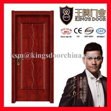 Architectural Embossing design wooden doors
