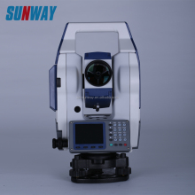 Pentax type total station